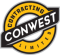Conwest Contracting Logo